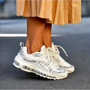 Nike Shoes Womens Air Max 98 Lx Sneakers Poshmark